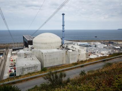 La Cour des Comptes fait le point sur la filière des centrales nucléaires EPR