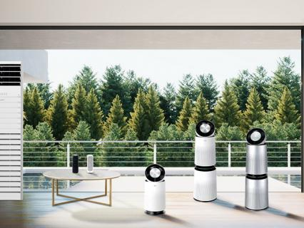 Covid-19 : nouvel intérêt pour les solutions d'épuration d'air