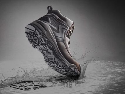 Dickies Workwear présente sa nouvelle chaussure de sécurité Medford