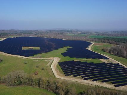 Le producteur d'énergies renouvelables CVE lève 100 millions d'euros