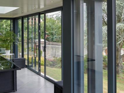 Marché de la fenêtre : l'aluminium tire son épingle du jeu