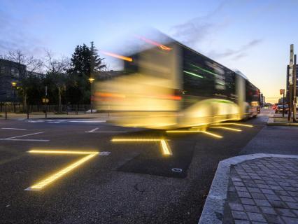 Comment Bouygues va réduire ses émissions de gaz à effet de serre