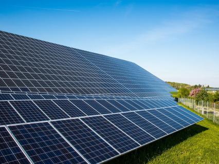 Agriculture et panneaux solaires: une charte pour encadrer les installations