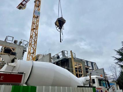 Les industriels de la Construction n'attendent pas de rebond global en 2021