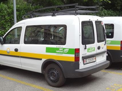 Transports: le gaz naturel progresse en France