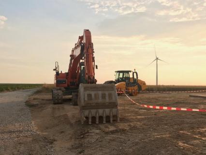 10 mesures pour maîtriser le développement de l'éolien en France