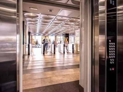 L'ascenseur, un nouveau moyen de faire la différence ?