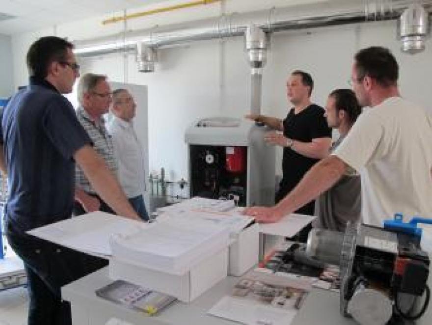 Bosch : 8 centres de formation et une offre multimarques
