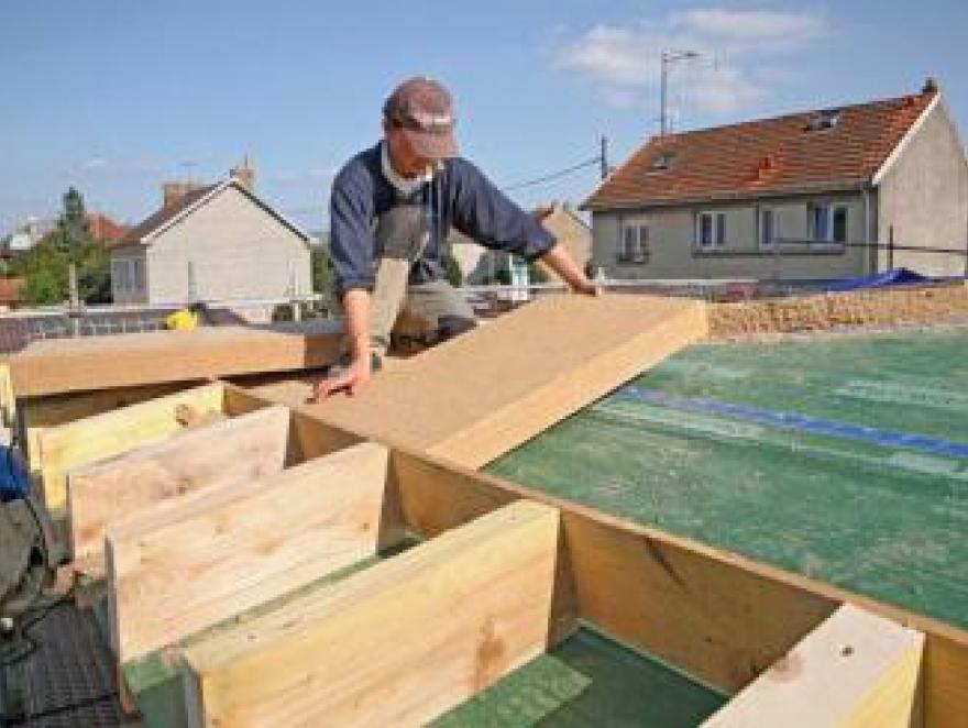La rénovation thermique pourrait créer 75 000 emplois