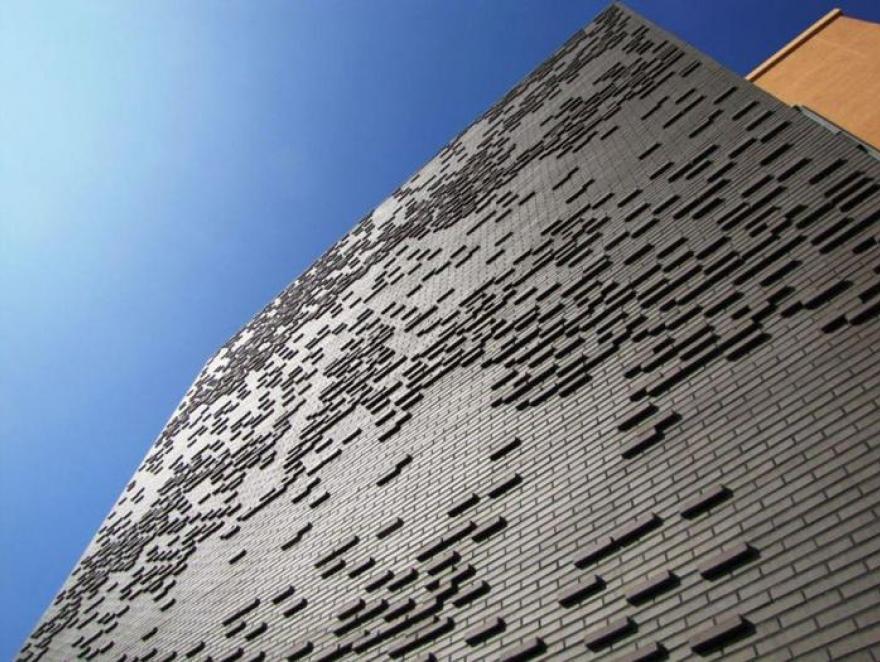 RAGE 2012 : Murs doubles avec ITE