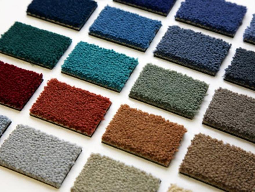 NF DTU 53.1 – Revêtements de sol textiles