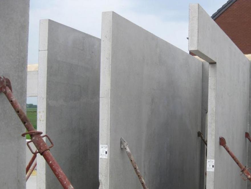 DTU 22.1 – Murs extérieurs en panneaux préfabriqués de grandes dimensions