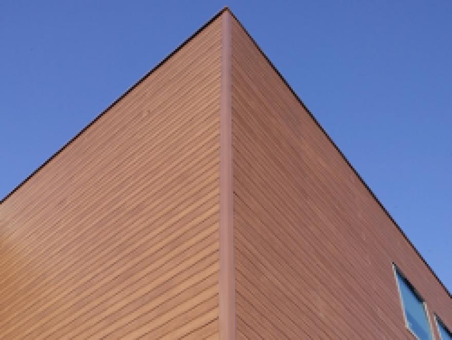 NF DTU 41.2 - Revêtements extérieurs en bois
