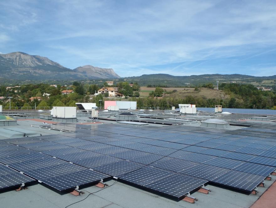 Quels systèmes photovoltaïques sur toits et toiture-terrasse ?