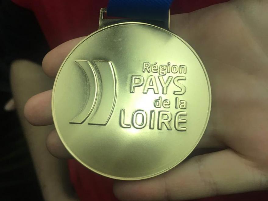 Ma vie d'apprenti : William repartira-t-il avec la médaille Or à Angers ?