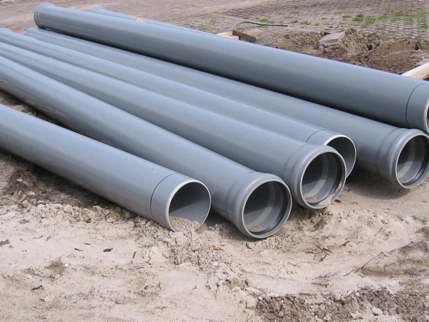 NF DTU 60.31 – Canalisations en PVC non plastifié : eau froide avec pression