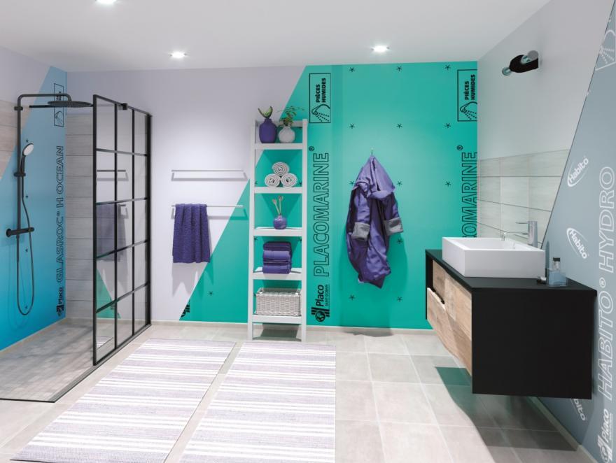 """PLACO® lance l'opération """"Place aux pros de la salle de bains"""""""