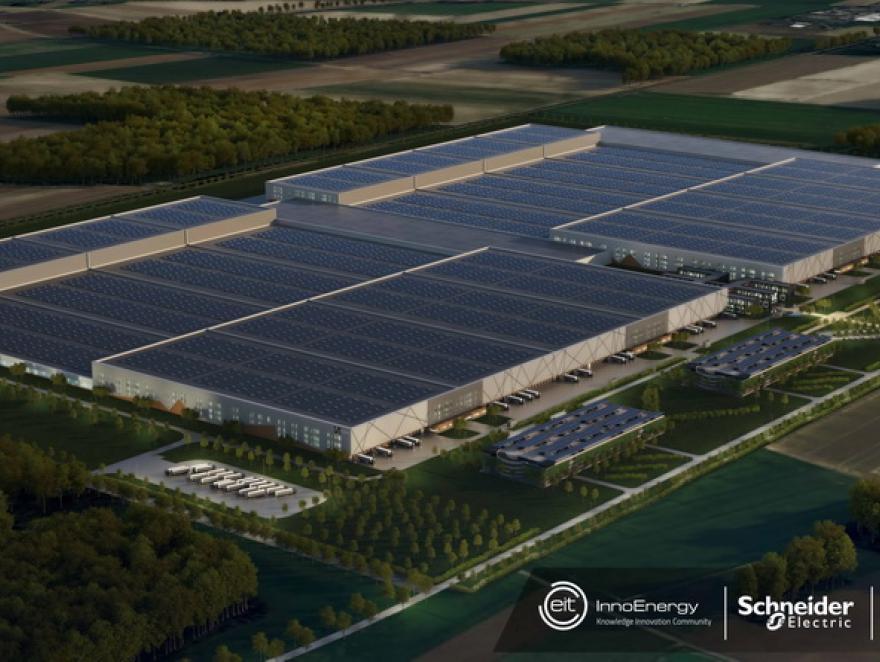 Fabrication de batteries : un deuxième projet de Gigafactory en France