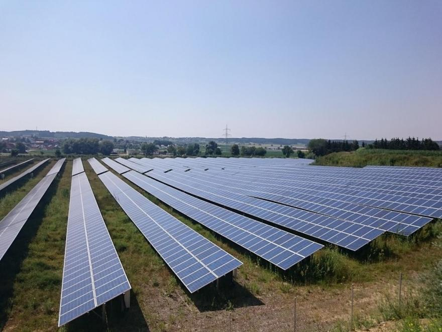 Energies renouvelables: soutien accru de 25% dans le projet de loi de finances 2021