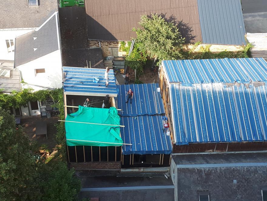 Isoler et rénover la toiture : trois solutions à la loupe