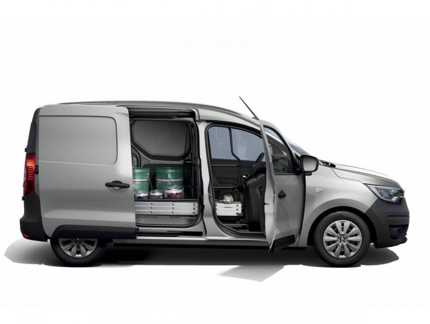 Renault Express Van : le petit utilitaire simple efficace et économique