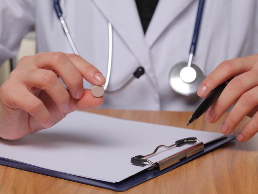 Nouveau : une visite médicale avant le départ en retraite