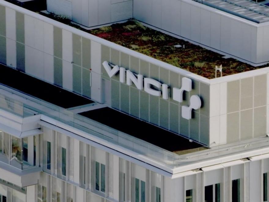 Vinci poursuit son redressement porté par les filières énergies et construction