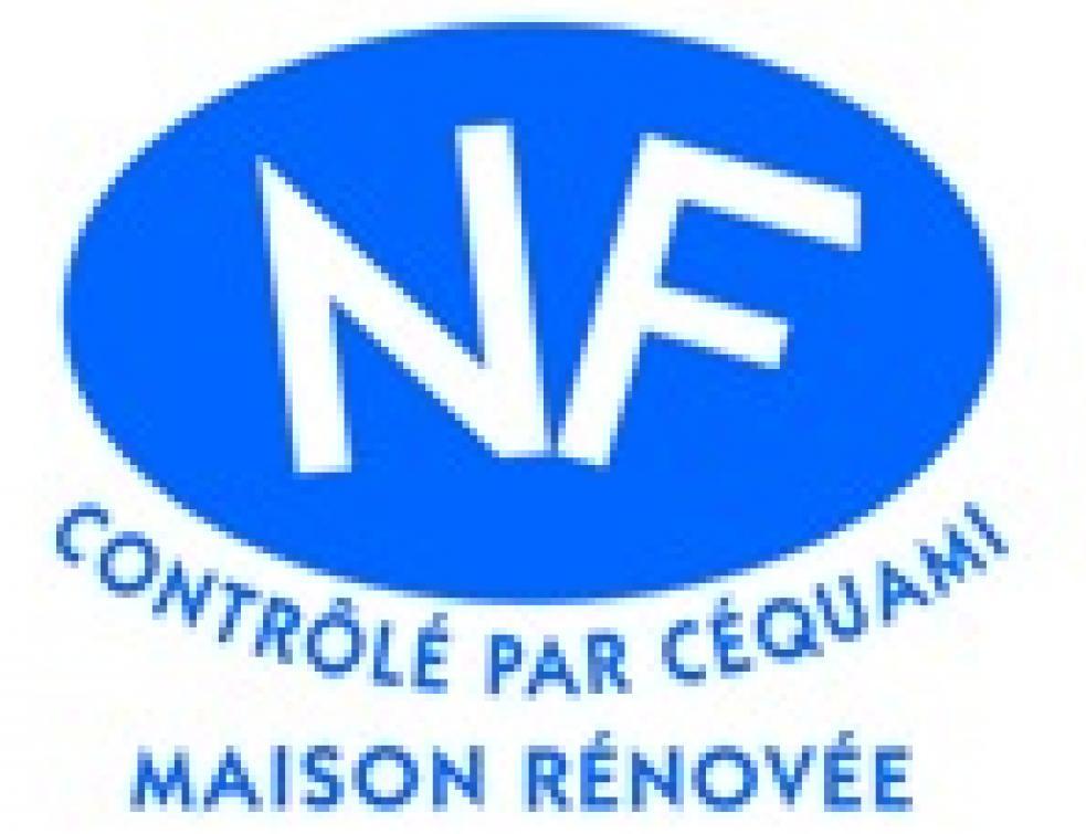 Rénovation : la certification pour les maisons est lancée