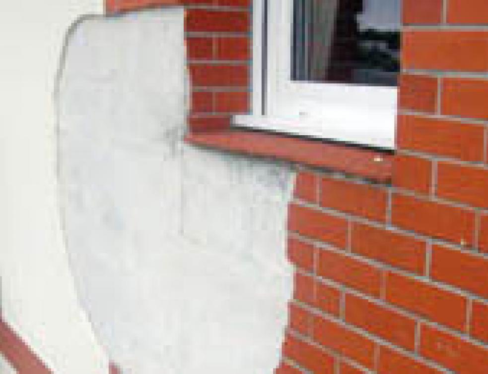 Décollement de plaquettes en façade : à qui la faute ?
