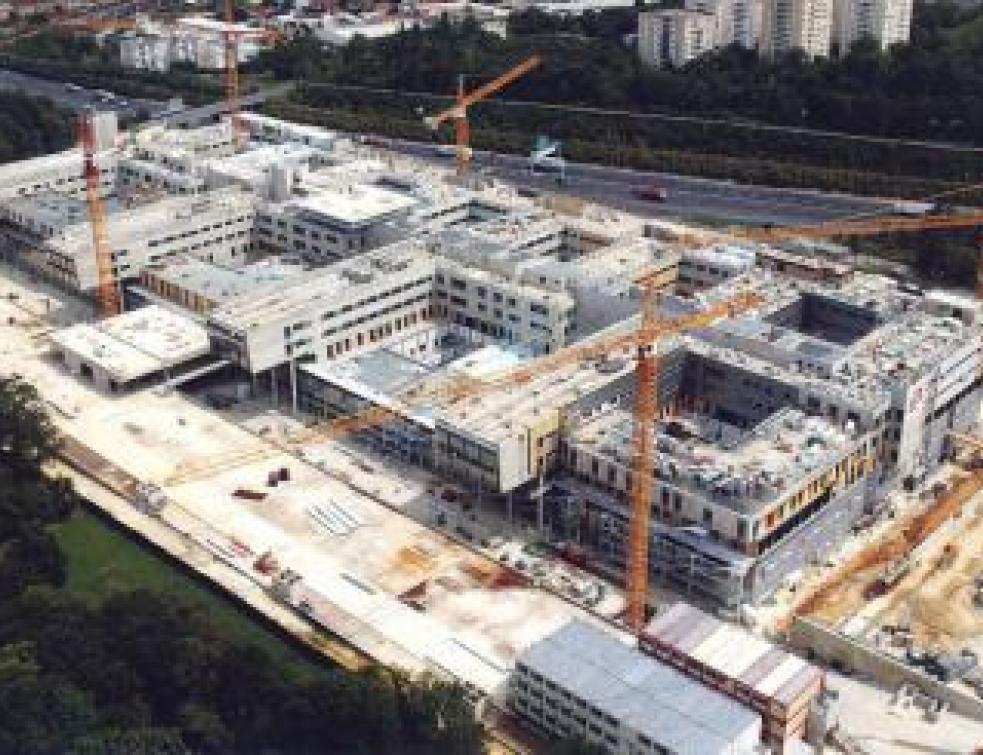 Hôpital sud-francilien : fin du partenariat public-privé ?