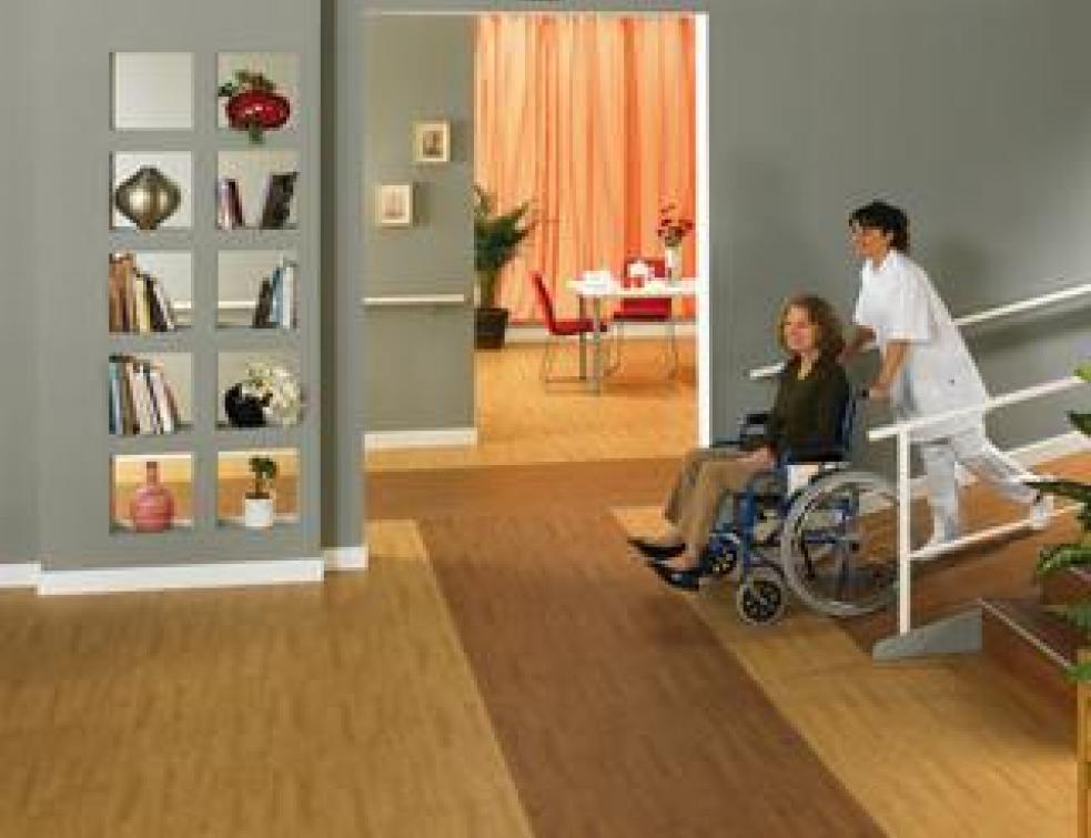 Les solutions pour faciliter l'accessibilité intérieure