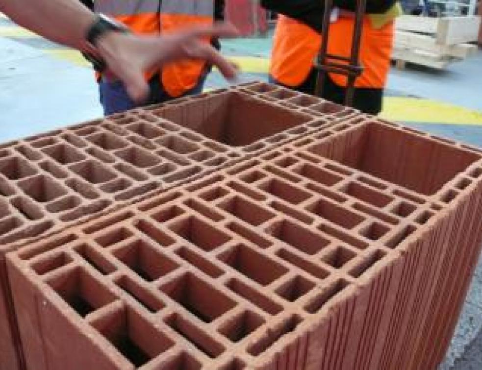 Réglementation sismique : la brique est-elle conforme ?