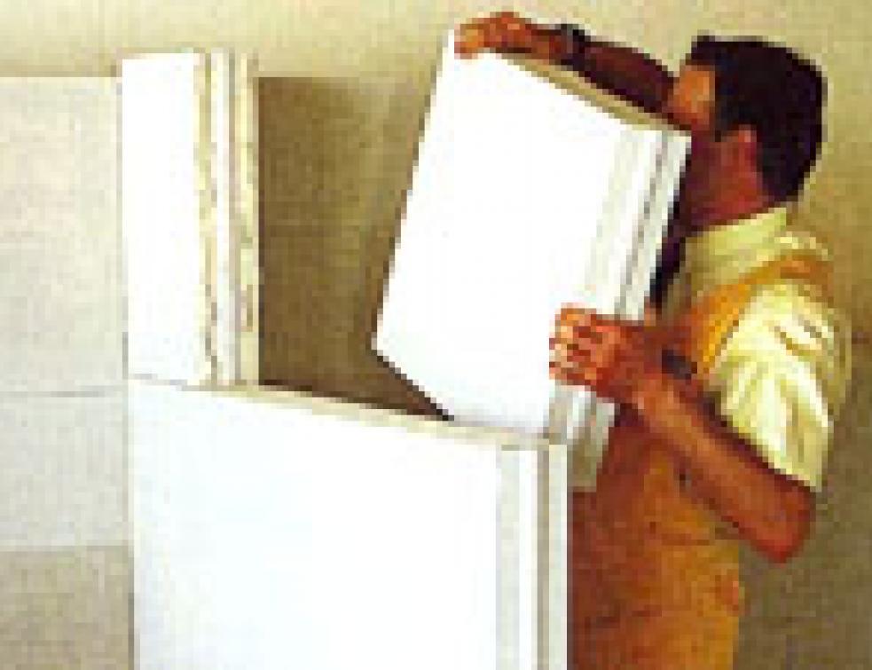 b ton cellulaire murs planchers et cloisons solutions ma onnerie. Black Bedroom Furniture Sets. Home Design Ideas