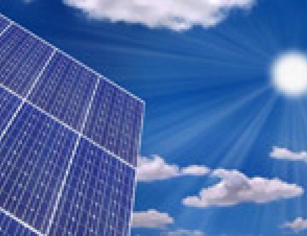 Energies renouvelables : les Français plébiscitent le solaire