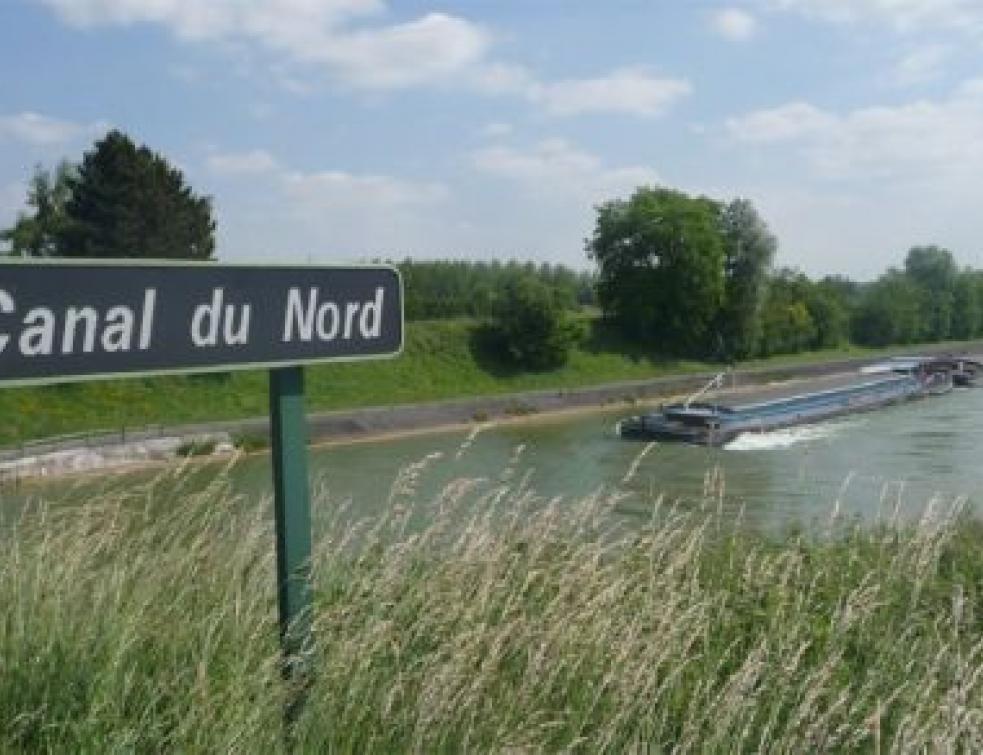 Canal Seine-Nord: le projet bientôt lancé ?