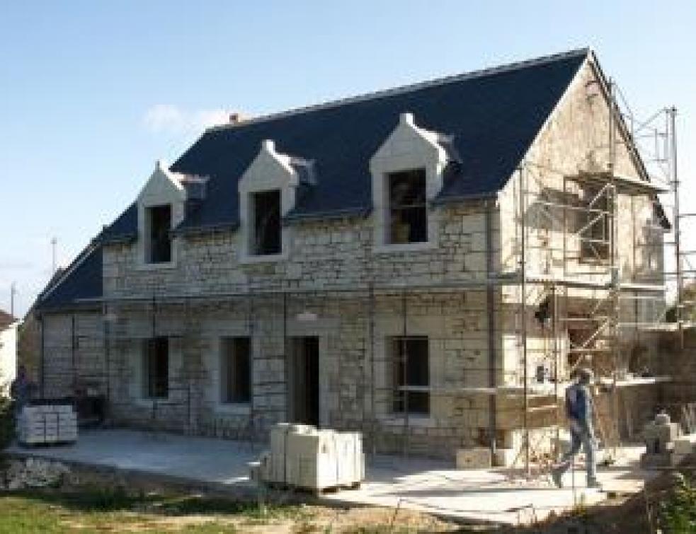 R novation la tva 5 5 menac e immobilier logement for Tva en renovation