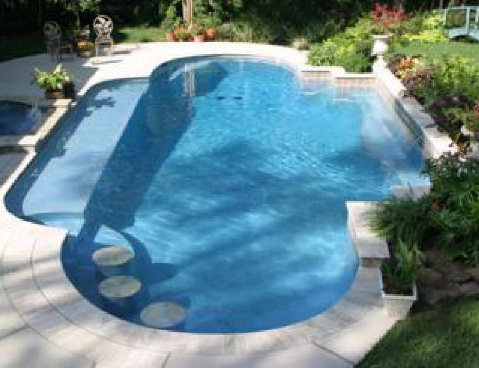 Cet été, gare à la sécurité dans les piscines privées