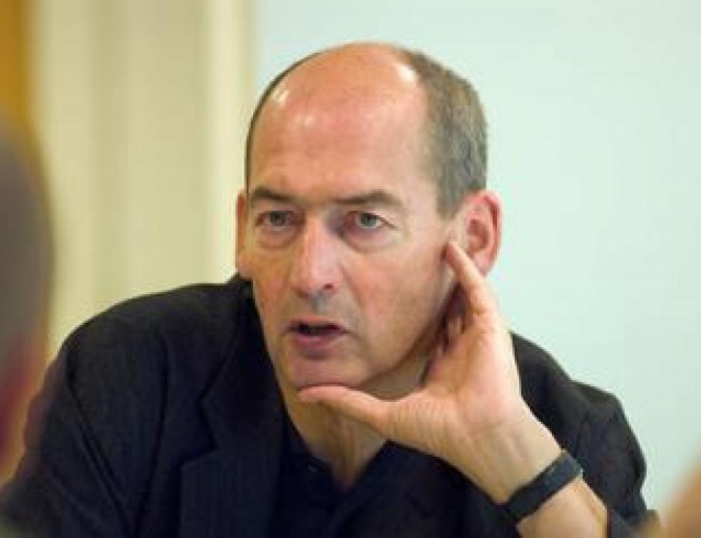 Rem Koolhaas construira le parc des expositions de Toulouse