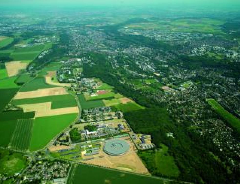 Projet Paris-Saclay : l'espoir d'un chantier pharaonique