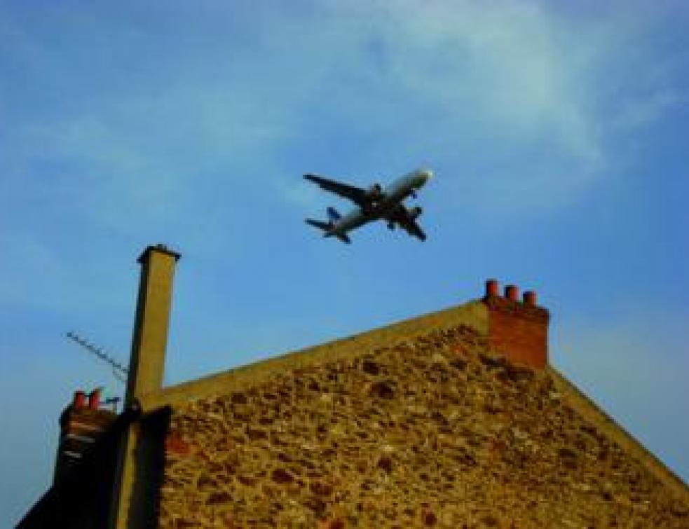 Insonorisation : les riverains d'aéroports aidés à 100%
