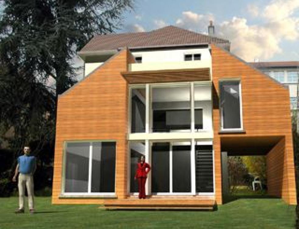 Construction bois : richesse architecturale et prouesse technique