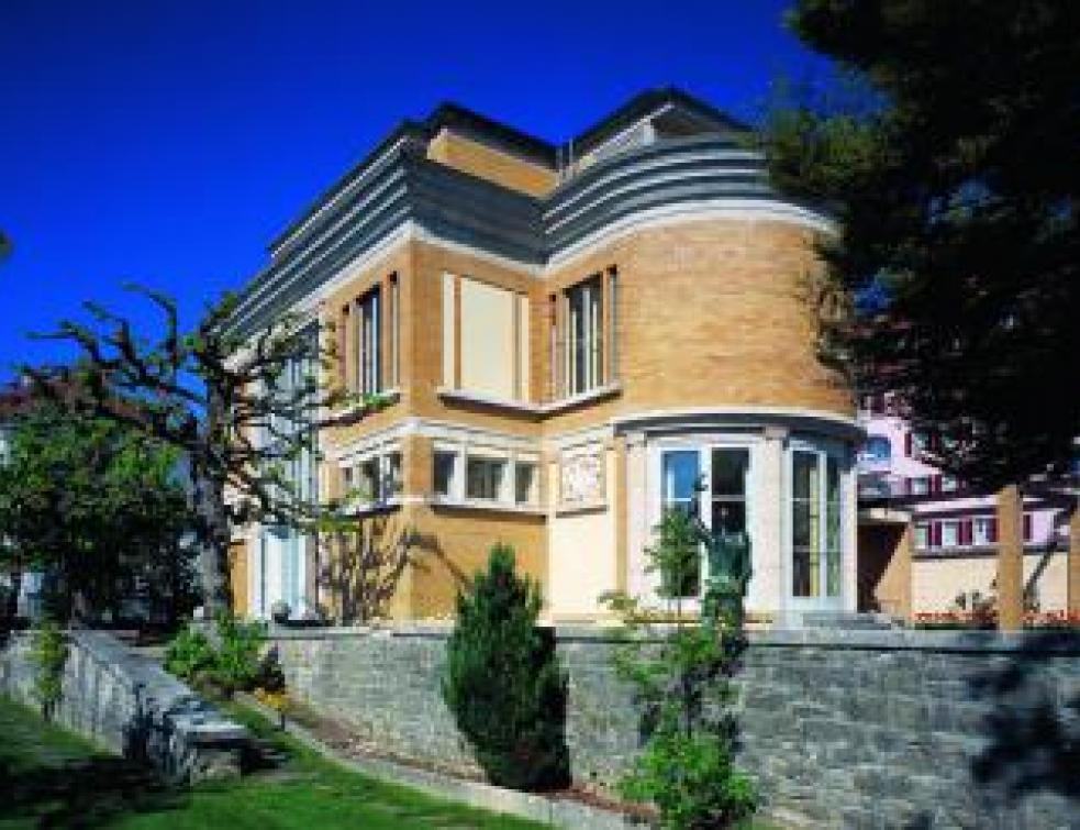 Le Corbusier : petit lifting pour la Villa turque