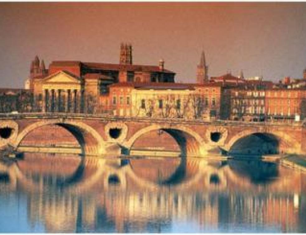 Grands travaux : Toulouse entame son renouveau
