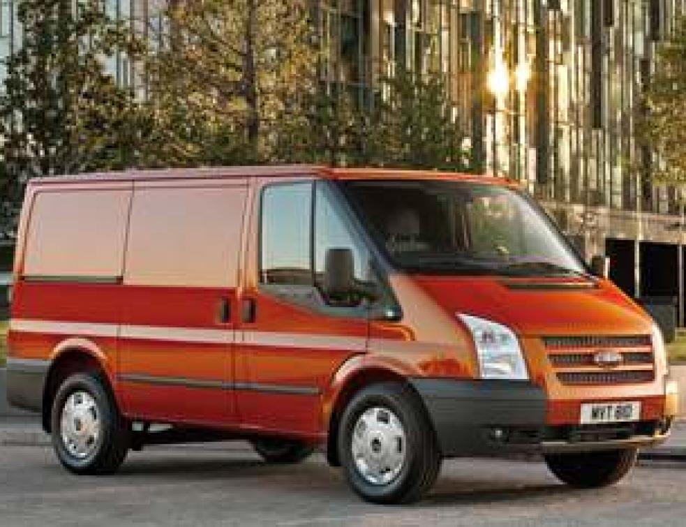 le ford transit euro 5 v hicules utilitaires mat riels. Black Bedroom Furniture Sets. Home Design Ideas