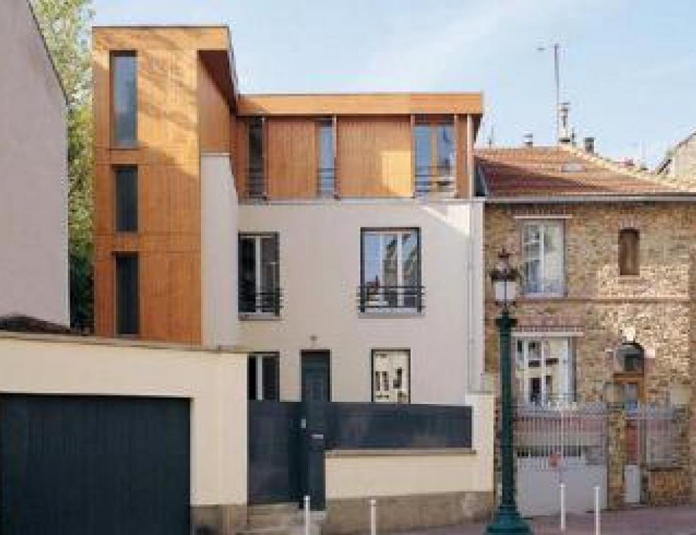 L'avenir du logement passe-t-il par les toits ?