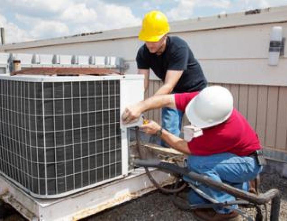 Climatisation: inspection à prévoir rapidement
