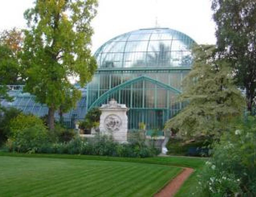 Roland-Garros: un contre projet qui sauve les serres d'Auteuil