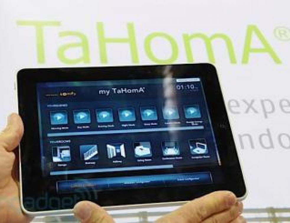Nouvelles technologies : la RT 2012 bientôt domotisée