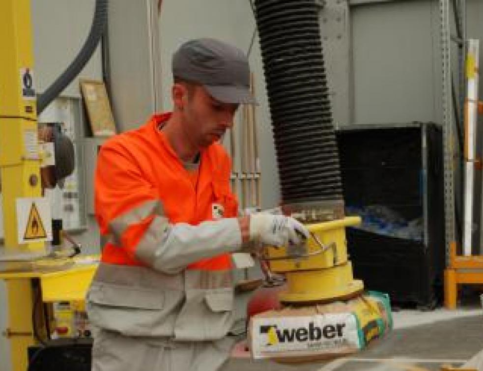 Weber : un nouveau site de production dans l'Ouest