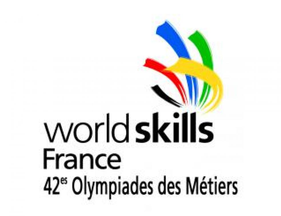 42e olympiades des métiers : les candidats sont connus